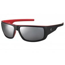 PLD 7006/S BLACK RED/GREY SILMIR PZ