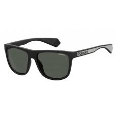 PLD 6062/S MTT BLACK/GREY PZ