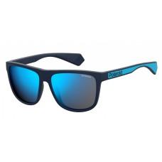 PLD 6062/S BLUE/BLUE SP PZ