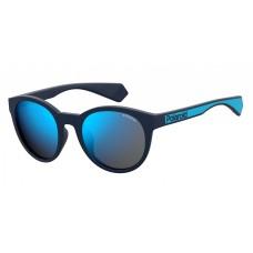 PLD 6063/G/S BLUE/BLUE SP PZ