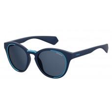 PLD 6065/S BLUE/GREY PZ
