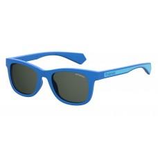 PLD 8031/S BLUE/GREY PZ