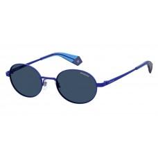 PLD 6066/S BLUE/GREY PZ