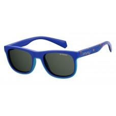 PLD 8035/S BLUE/GREY PZ