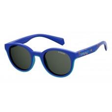 PLD 8036/S BLUE/GREY PZ