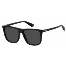 PLD 6099/S BLACK/GREY PZ