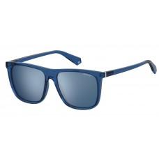 PLD 6099/S BLUE/PLATINUM PZ