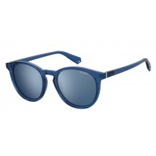 PLD 6098/S BLUE/PLATINUM PZ