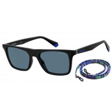PLD 6110/S BLK BLUE/GREY PZ