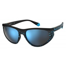 PLD 7032/S BLUE PTTR/BLUE SP PZ