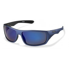 P7417A BLUE-BLACK/SILVER