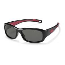 P0403A BLACK-RED/GREY