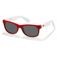 P0300D RED-WHITE/GREY