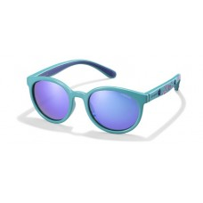 PLD8014/S TURQUOISE/VIOLET