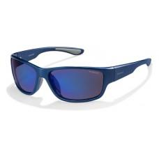 PLD 3015/S BLUE/BLUE