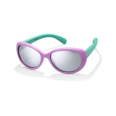PLD8004/S LILAC/SILVER