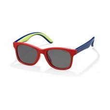 PLD 8001/S RED BLUE/GREY PZ